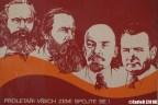 Communist Highlights in Prague and the Czech Republic