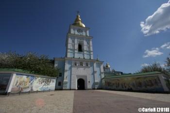 Kiev Saint Michael Monastery