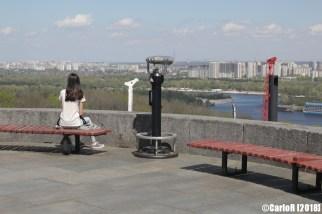 Kiev Unknown Soldier Panorama