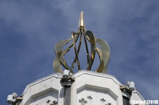 Kiev Holodomor Genocide Memorial
