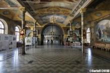 Kiev Pecerska Lavra Monastery