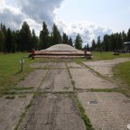 Plokstine – A Preserved Nuclear Missile Site in Lithuania
