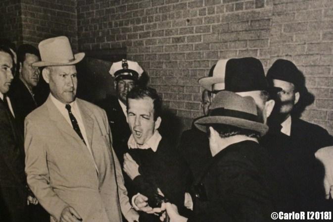 Sixth Floor Museum Dallas Kennedy Assassination Oswald Ruby