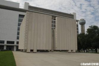 Kennedy Assassination Oswald Dallas JFK Memorial Plaza