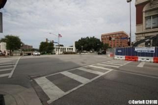 Kennedy Assassination Oswald Dallas Dealey Plaza