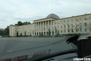 Joseph Stalin Birthplace Georgia Soviet Relic