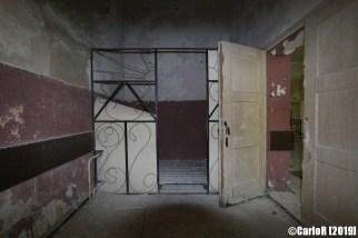 Forst Zinna Abandoned Soviet & Nazi Military Base East Germany (near Jüterbog) DDR Berlin Mural Urbex