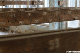 Ghost Town Abandoned School Pripyat Cold War Chernobyl Nuclear Power Plant Exclusion Zone