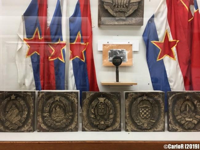 Tito Museum and Mausoleum Belgrade Serbia