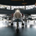 The Aeronautical Museum of Belgrade