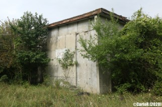 Veszprem Abandoned Soviet Base Ghost Town Hungary