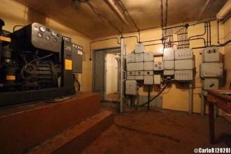 Kalisz Fallout Shelter Poland Schron Przeciwatomowy