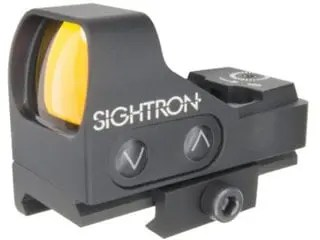 Sightron SRS scope