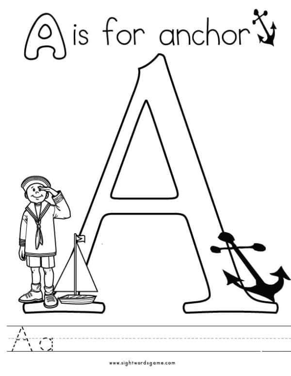 a coloring pages # 35