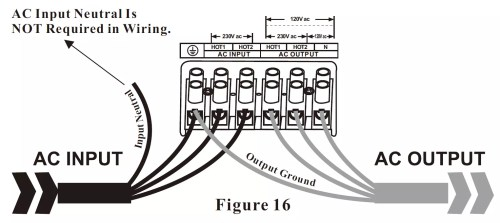 small resolution of ac power wiring wiring diagram ac power cable diagram
