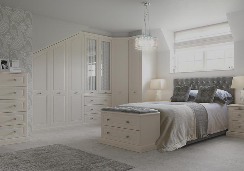 Fitted Wardrobes Find Your Dream Bedroom Sigma 3