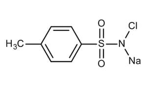 Chloramine T trihydrate Chloramine T trihydrate for
