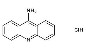 9-Aminoacridine hydrochloride monohydrate 9-Aminoacridine