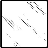 Corning® cover glass rectangles, 0.13 to 0.16mm thick size