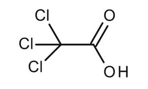 Trichloroacetic acid Trichloroacetic acid for synthesis