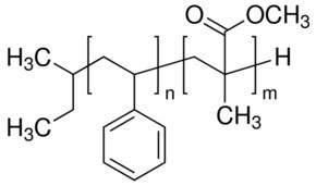 Poly(styrene-block-methyl methacrylate) average Mn 32,000