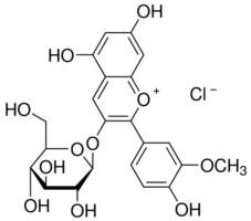 Peonidin 3-O-glucoside chloride analytical standard
