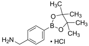 4-(Aminomethyl)phenylboronic acid pinacol ester
