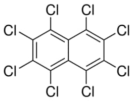 Octachloronaphthalene solution 10 μg/mL in cyclohexane