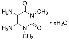 5,6-Diamino-1,3-dimethyluracil hydrate technical grade