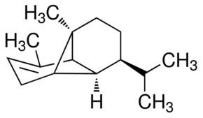 α-Copaene technical grade, ≥90% (sum of enantiomers, GC