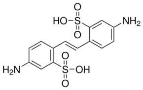 4,4′-Diamino-2,2′-stilbenedisulfonic acid technical grade