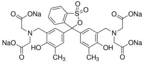 Xylenol Orange tetrasodium salt ACS reagent, passes test