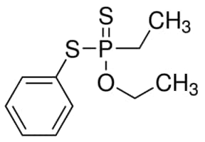 Fonofos solution 100 μg/mL in acetonitrile, PESTANAL