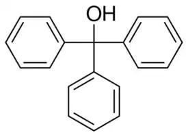 Triphenylmethanol sigma aldrich. Triphenylmethanol United