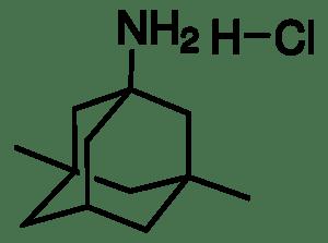 Memantine hydrochloride United States Pharmacopeia (USP