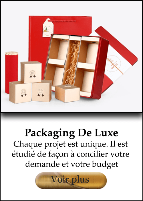 Packaging De Luxe