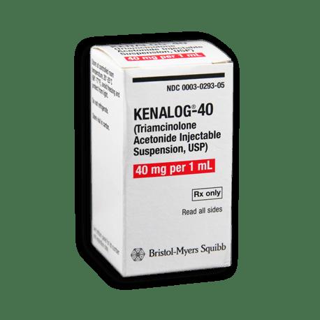 Kenalog 40 Injectable