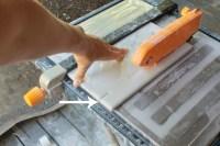Diy Tile Cutter | Tile Design Ideas