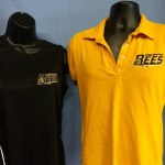 New Britain Bees Embroidered shirts