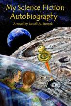 My Science Fiction Autobigraphy
