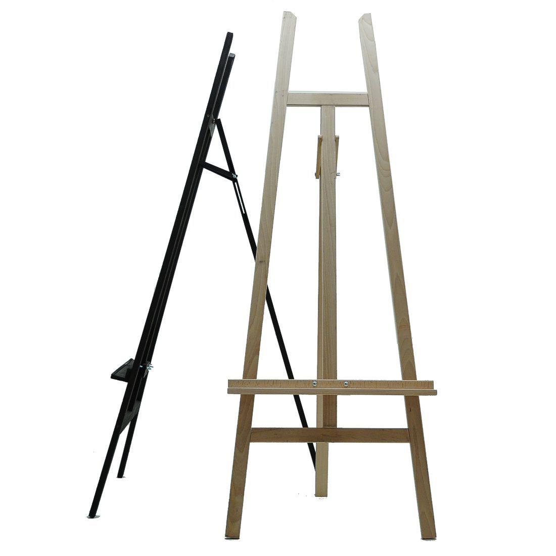 Floor standing easel  SignHolderscouk