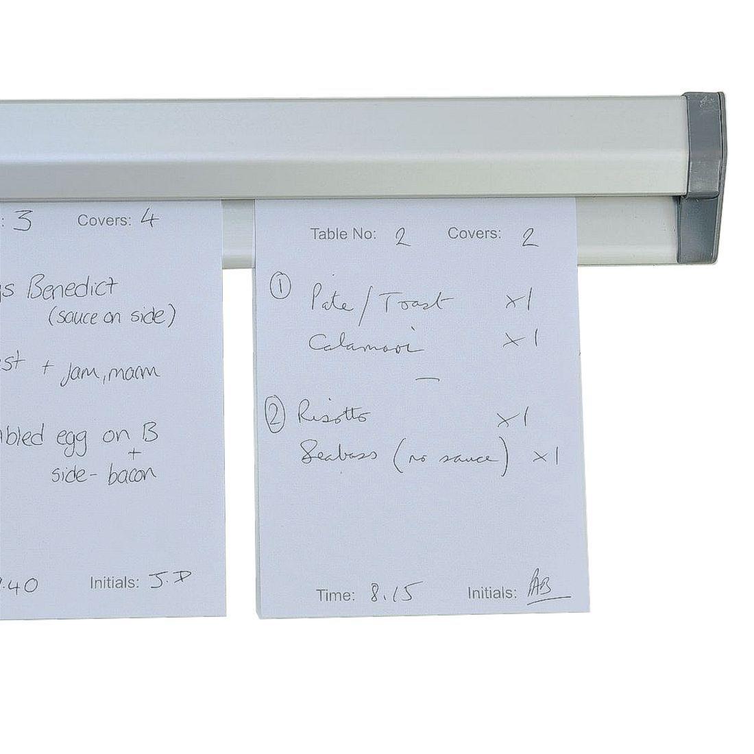Note grabber  kitchen order holder  SignHolderscouk