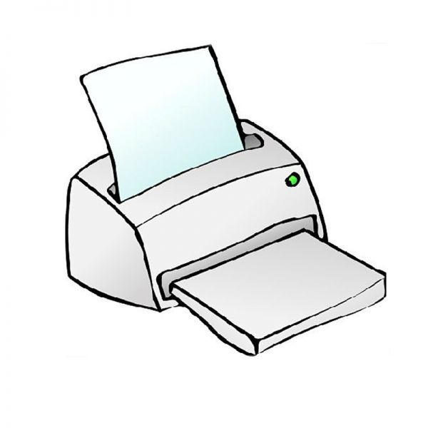 Free Download CANON FAX L100/L120 Chinese Service Manual
