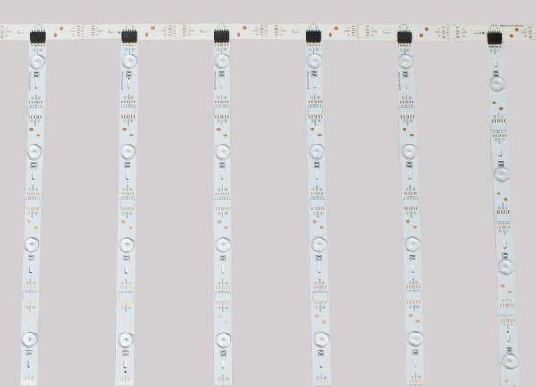 SMD 2835 Fiberglass Light Bar for Rap Lightbox (DC12V, 10