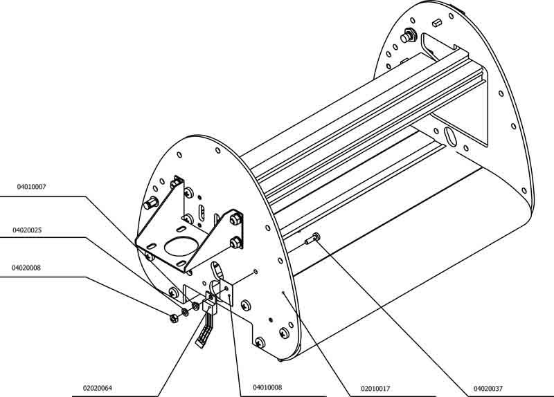 CUTOK A3 Portable Vinyl Cutters Plotter with Contour Cut