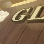 GL sign