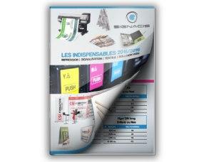 Catalogue-signacis