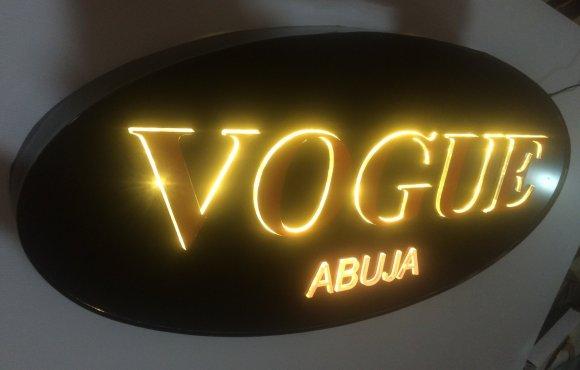 Vogue Abuja