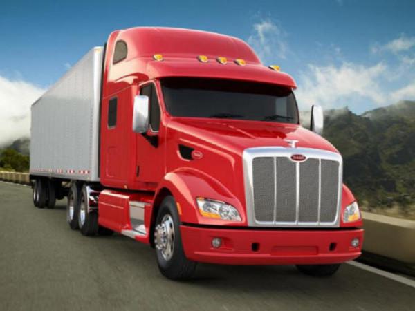 big truck # 10