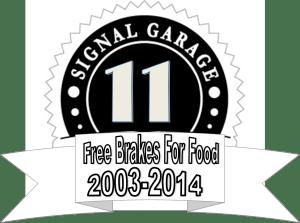 Free Brakes food, St. Paul, MN